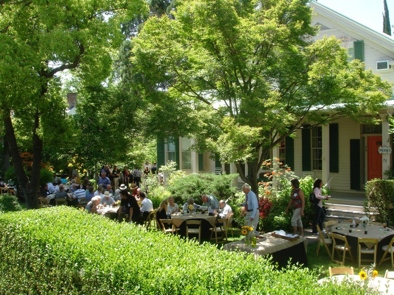 Sutter Creek venue - Events and Groups Amador County